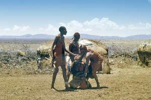 kenia-masajowie